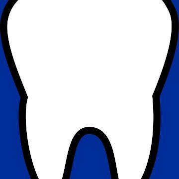 Teeth by wordpower900