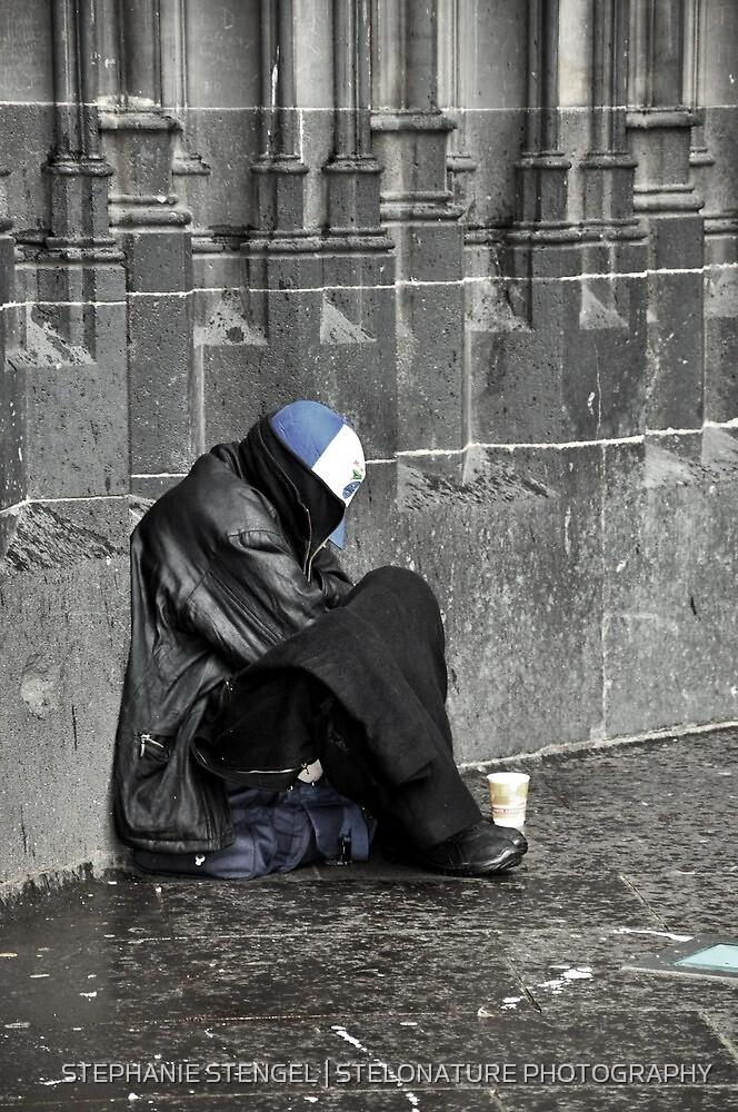 Homeless by STEPHANIE STENGEL | STELONATURE PHOTOGRAPHY