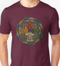 Mandala of Yamantaka T-Shirt