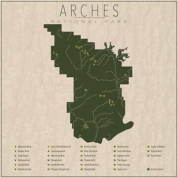 Arches by FinlayMcNevin