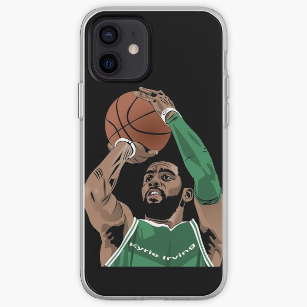 Kyrie Irving iPhone Soft Case