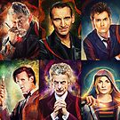 The Doctors by Sophie Cowdrey