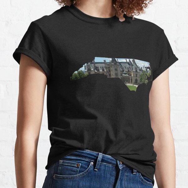 North Carolina: Biltmore Estate Classic T-Shirt