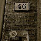 46, Bologna by marc melander