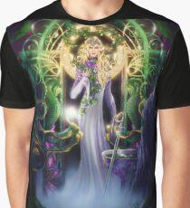 The Return of Ithwenor Graphic T-Shirt