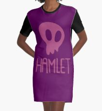 Trollhunters – Claire Nunez Hamlet Graphic T-Shirt Dress