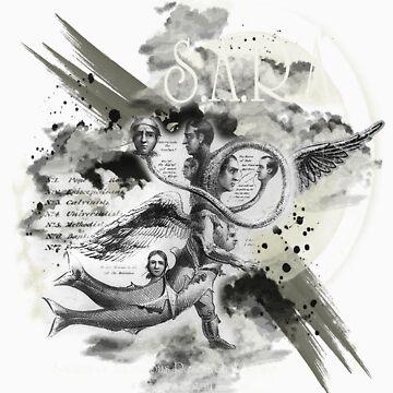 Sara  by Lirio