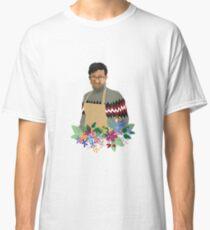 Rahul - der große britische Backen - GBBO Classic T-Shirt