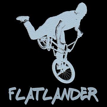 Flatlander by realmatdesign