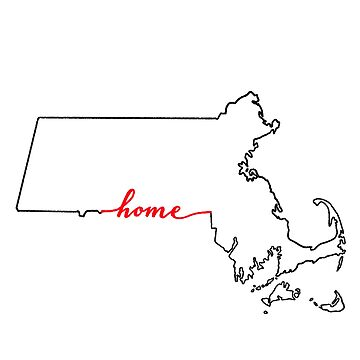 Home Sweet Home - Massachusetts by indicap