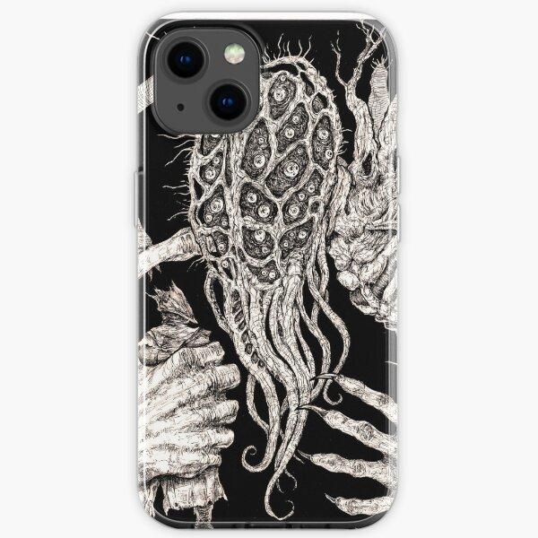 Oh Amygdala iPhone Soft Case