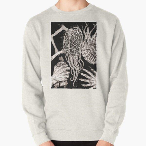 Oh Amygdala Pullover Sweatshirt