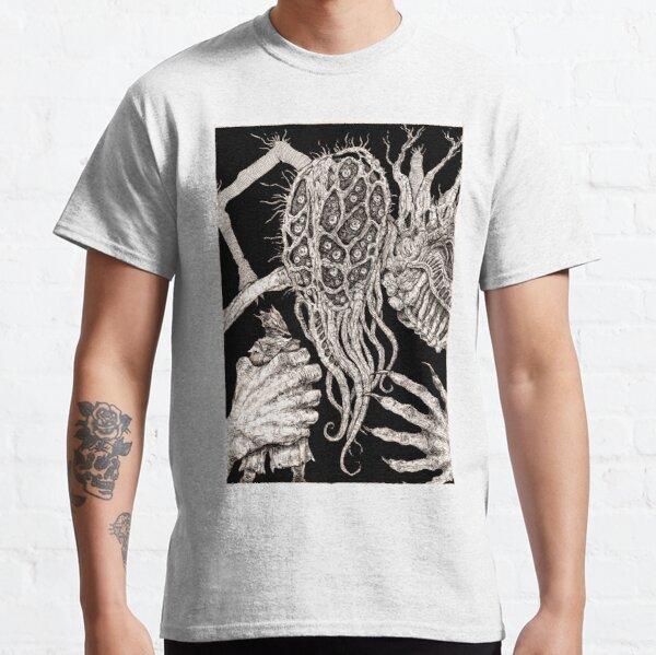 Oh amígdala Camiseta clásica