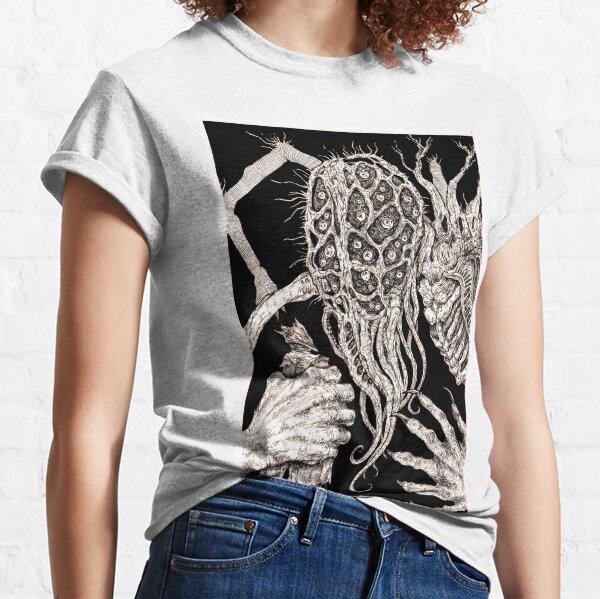 Oh Amygdala Classic T-Shirt