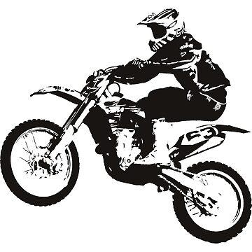 Motocross by realmatdesign