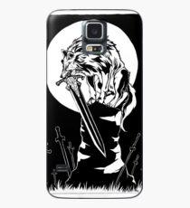 Great grey wolf Sif Case/Skin for Samsung Galaxy