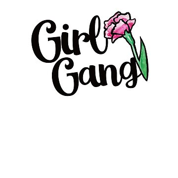 Girl Gang by Boogiemonst