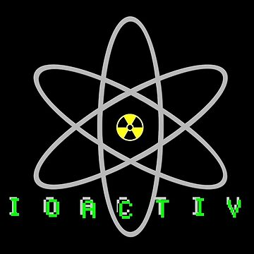Kraftwerk - Radioactivity by Xcess