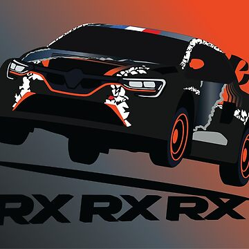 GCK RX by AutomotiveArt