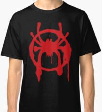 Into the Spider-Verse Classic T-Shirt