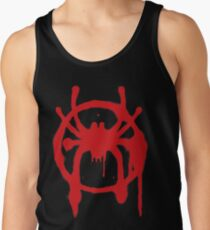Into the Spider-Verse Tank Top