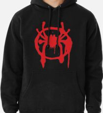 Into the Spider-Verse Pullover Hoodie