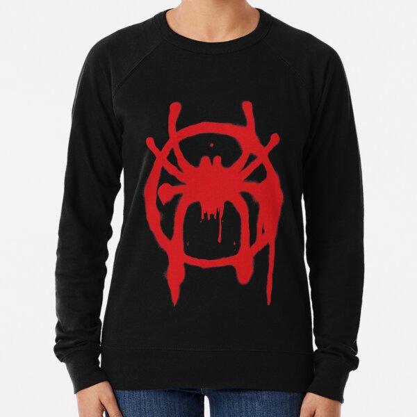Into the Spider-Verse Lightweight Sweatshirt