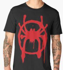 Into the Spider-Verse T-shirt premium homme