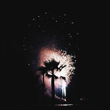 Fireworks by cosito
