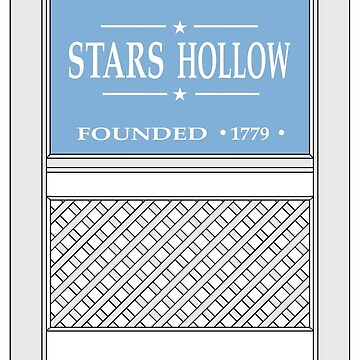 Stars Hollow  by kcgfx