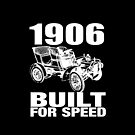 1906 BUILT FOR SPEED 2 by IMPACTEES