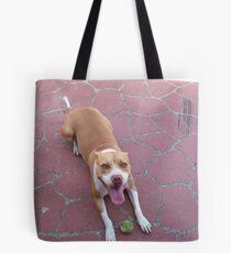 Wanna Play Tote Bag