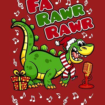 Fa Rawr Rawr by jaygo