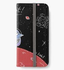 Pingunaut iPhone Flip-Case/Hülle/Skin