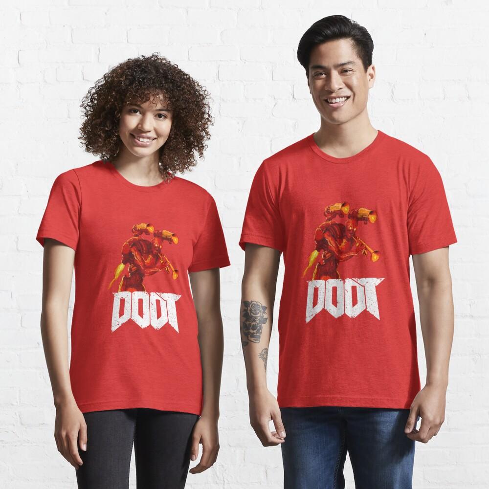 The Doot of Doom Essential T-Shirt