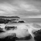 Lost in Time - Bruny Island, Tasmania by Liam Byrne