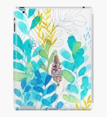 Banksia Study 1 iPad Case/Skin
