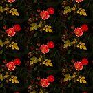 Sleeping Garden by Sage Lundquist