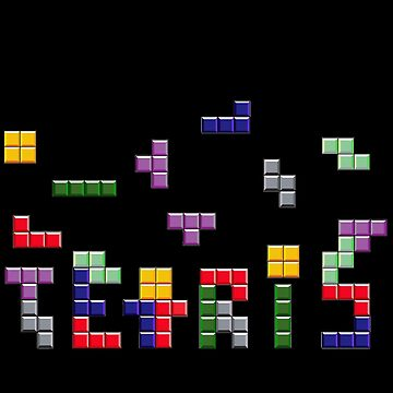 Tetris Style by toastedmoose