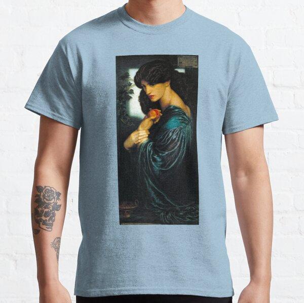 Proserpine - Dante Gabriel Rossetti  Classic T-Shirt