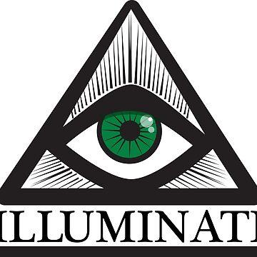 Illuminati by estudio3e