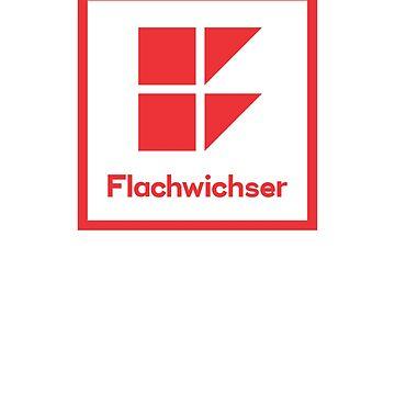 Flachwichser - Kaufland by RyanJGill