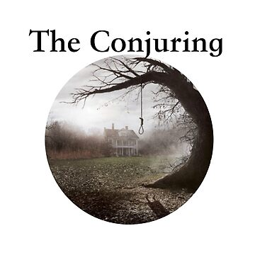 The Conjuring by BPAH
