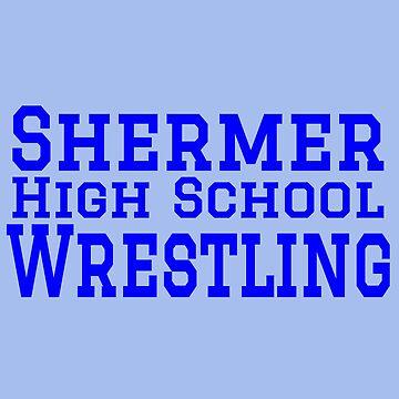 Shermer High Wrestling  by TheBoyTeacher