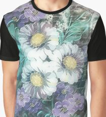 A BOUQUET OF POEMS Graphic T-Shirt