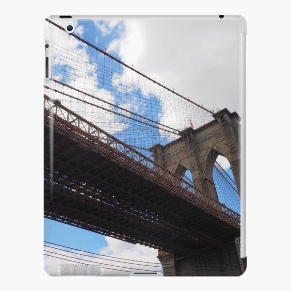 Brooklyn Bridge from DUMBO iPad Snap Case