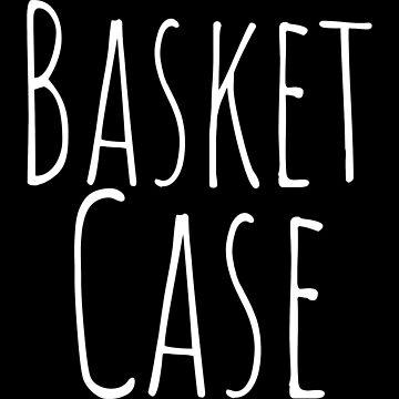 The Basket Case by TheBoyTeacher
