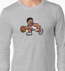 Raptor Lowry Long Sleeve T-Shirt