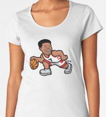 Raptor Lowry Women's Premium T-Shirt