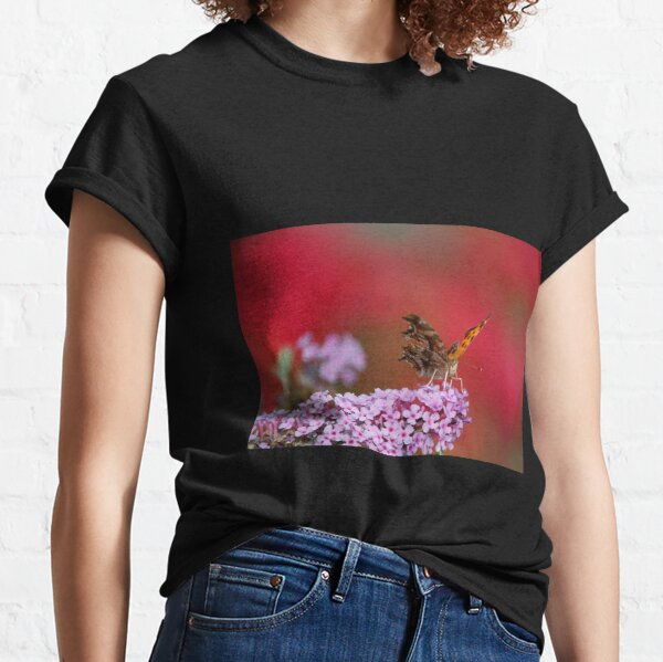 Tenderness Afoot Classic T-Shirt